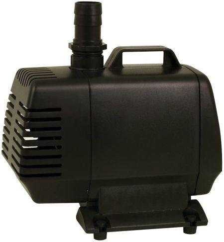 Tetrapond water garden pump