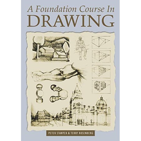A foundation course in versatile drawing by peter stayner