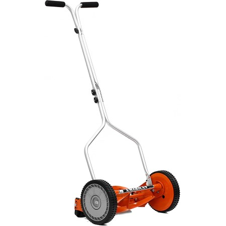 American lawn mower company 1204 14 lawn mower