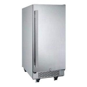 Avallon afr151ssodrh outdoor built in refrigerator