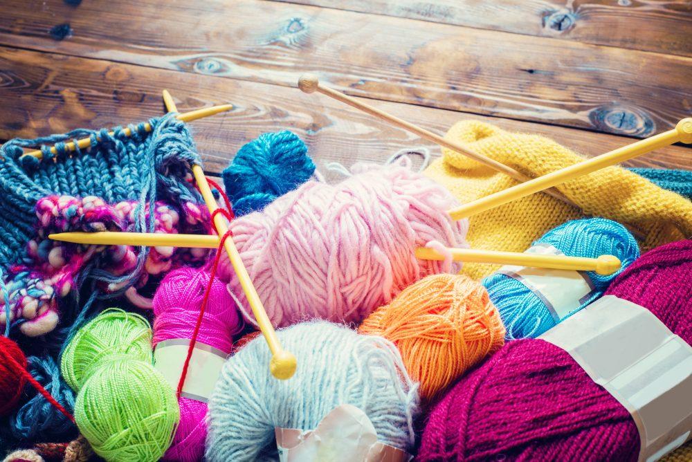 Best knitting books beginners