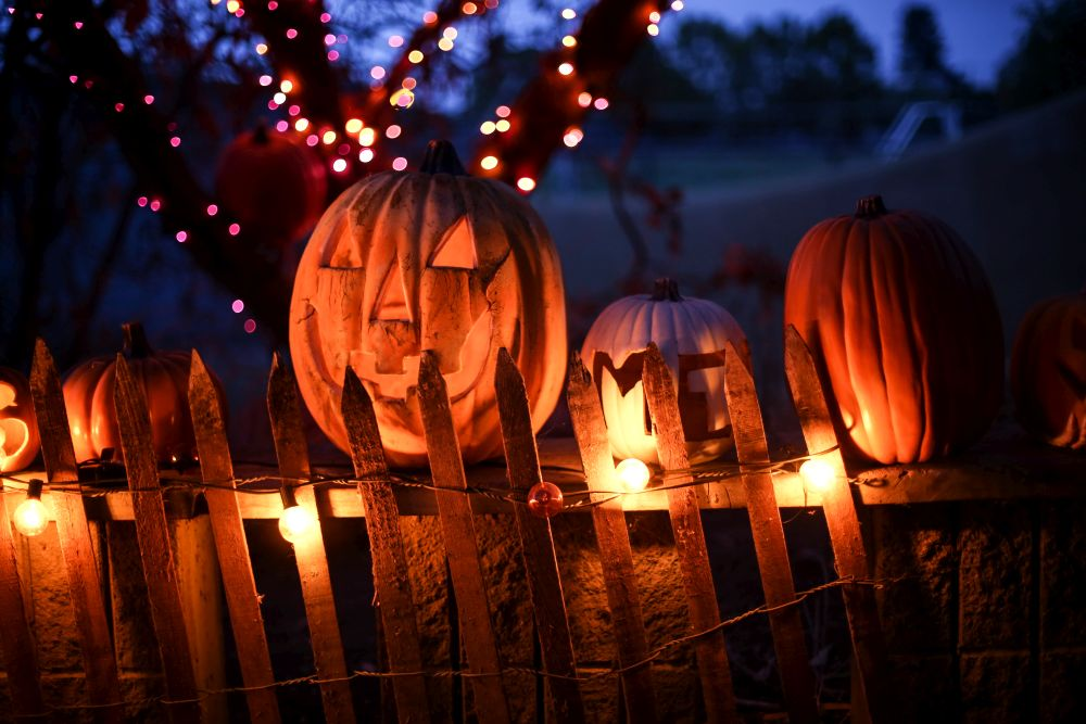 Best Outdoor Halloween Decorations