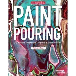 Getting started in paint pouring
