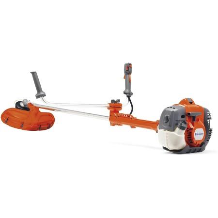 Husqvarna 336fr 966604702 bike handle pro brushcutter