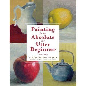 Painting for the absolute & utter beginner