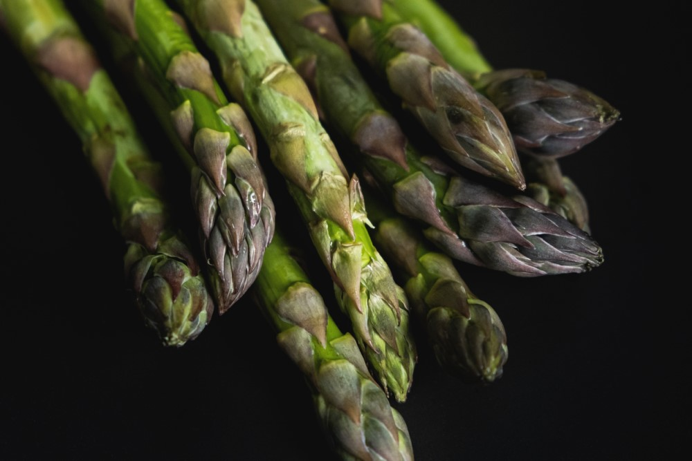 Potted asparagus (2)