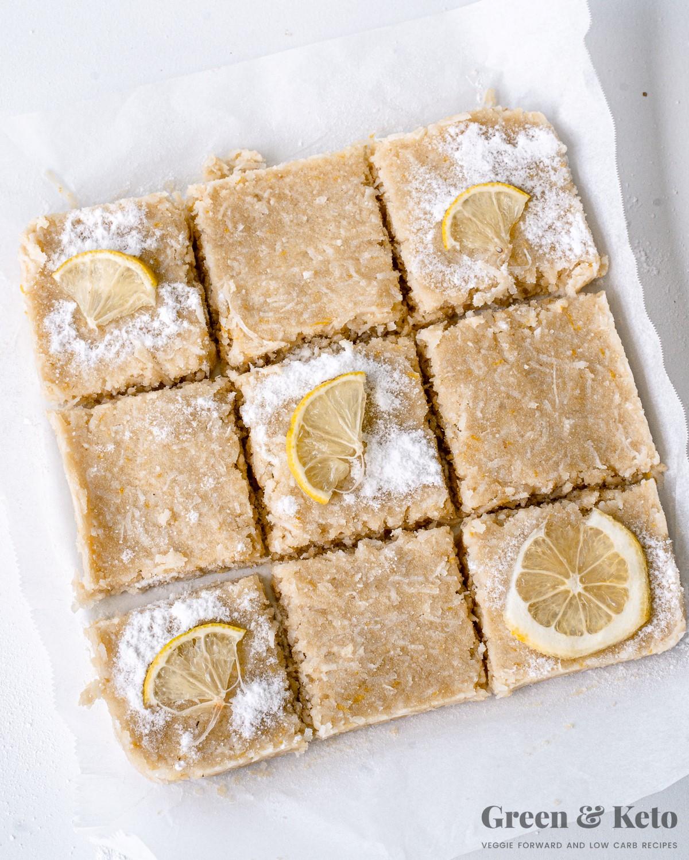 Raw lemon bars 4
