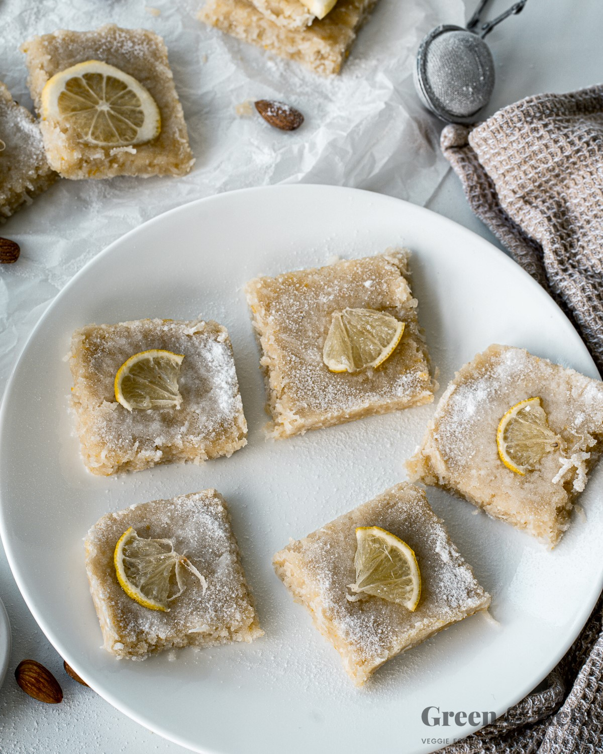 Raw lemon bars 6
