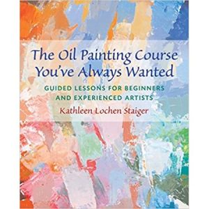 The oil painting guide you've always wanted