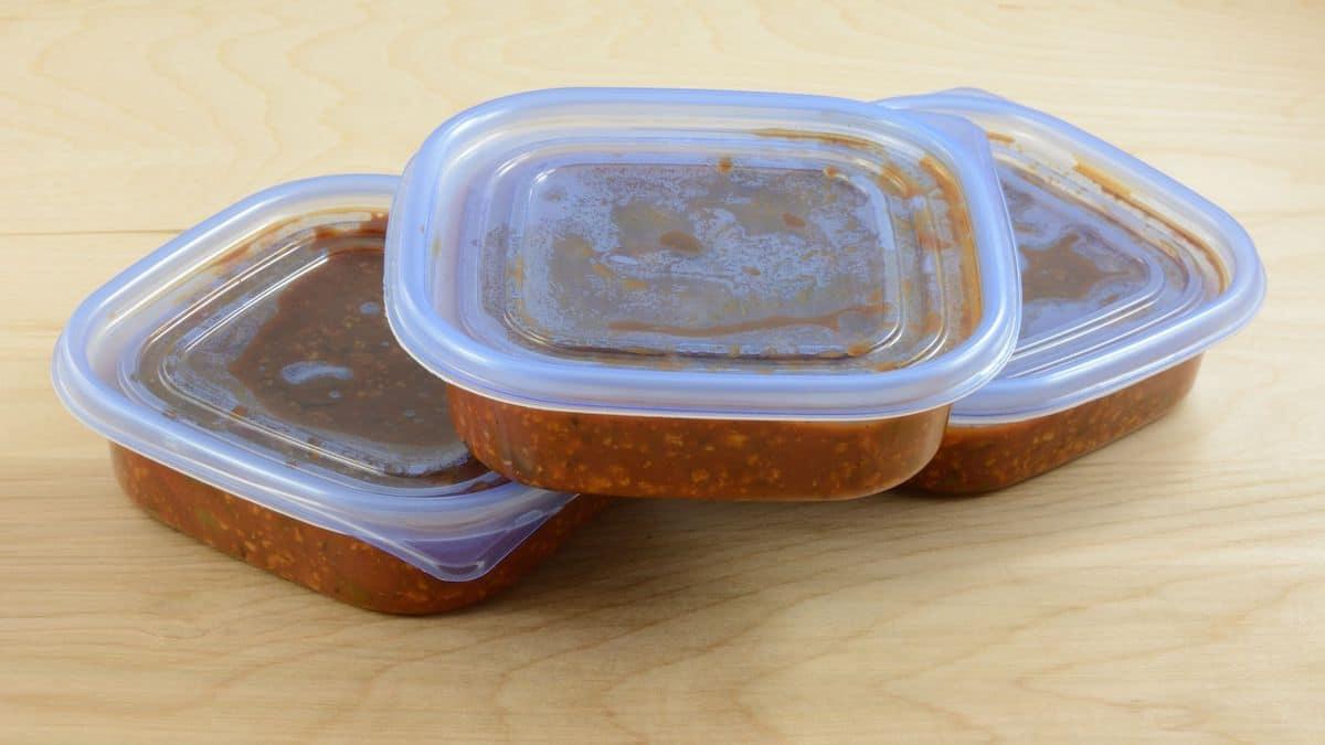 Can You Freeze Homemade Spaghetti Sauce?