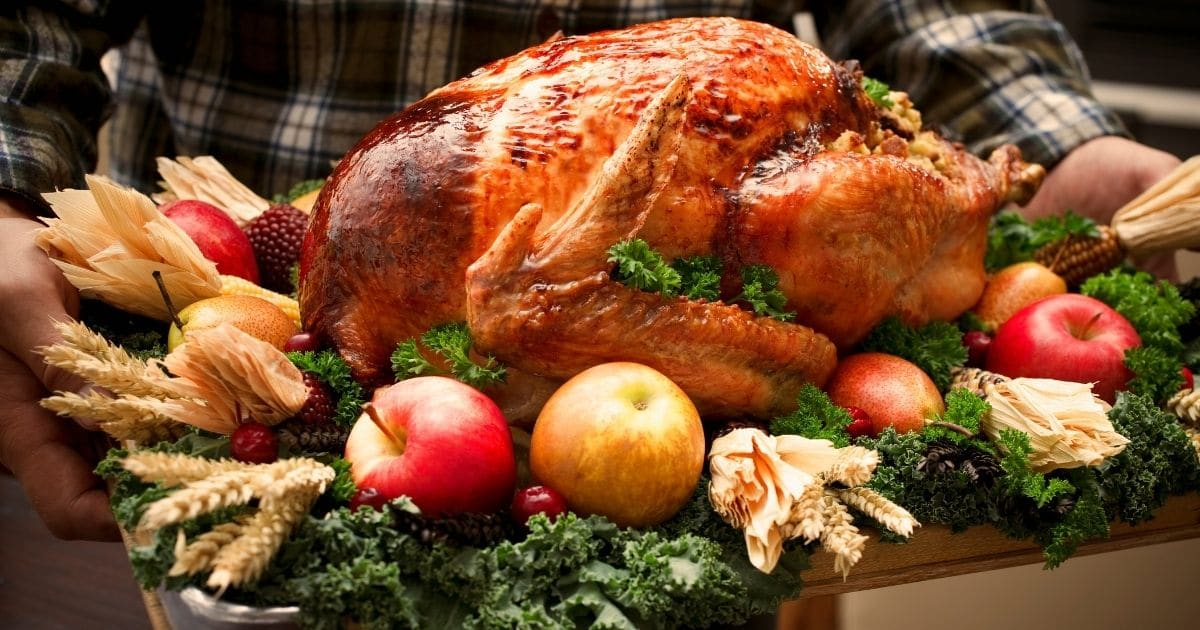 Can you freeze turkey FB