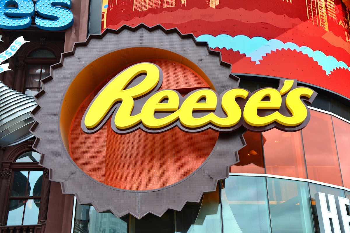 Can You Freeze Reese's Eggs?