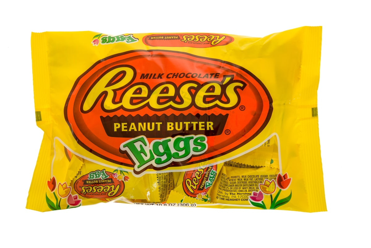 Can You Freeze Chocolate Peanut Butter Eggs?