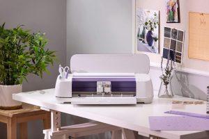 Cricut, Lilac Maker