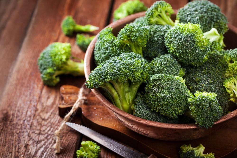 Broccoli care