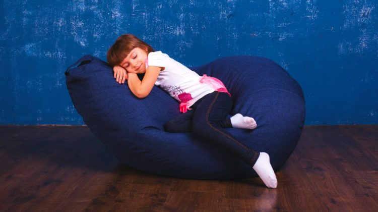 Bean Bags for Little Ones