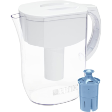 Brita everyday water pitcher with longlast+ filter