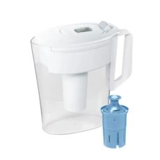 Brita soho water pitcher with longlast+ filter