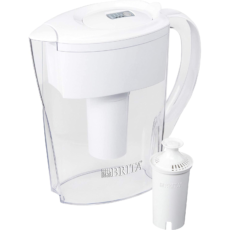 Brita space saver water pitcher
