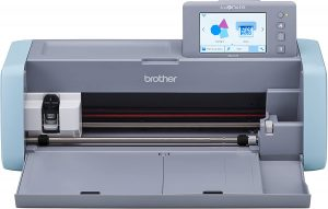 Brother ScanNCut SDX125
