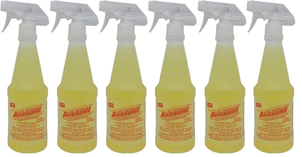 awsome cleaning spray Cricut Mat