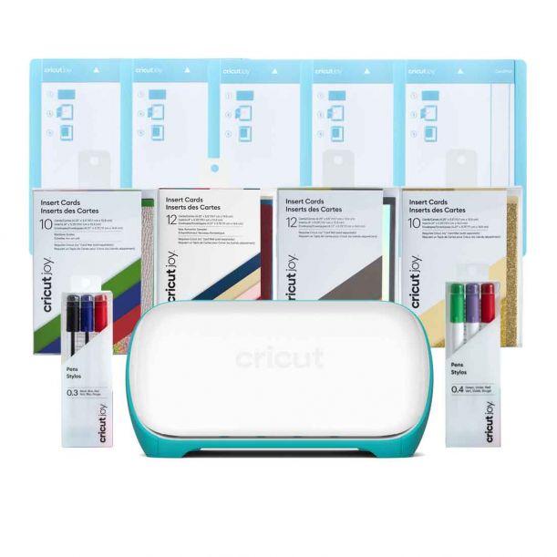 Cricut joy + insert card bundle