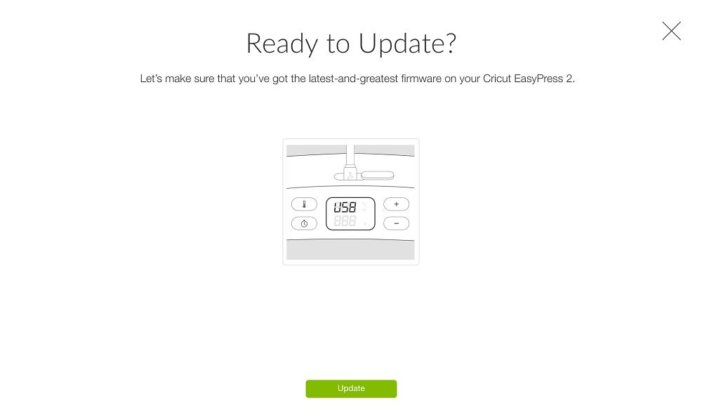 Easypress 2 review update frimware 2