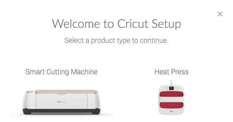 How to use cricut maker 3 product setup