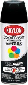 Krylon colormaster paint and primer
