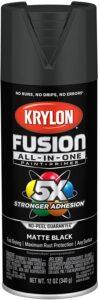 Krylon fusion all in one spray paint