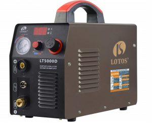 Lotos LT5000D Plasma Cutter
