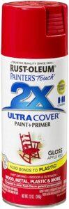 Rust-Oleum Painter's Touch Spray Paint