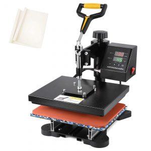 Seeutek heat press machine