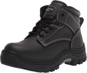 Skechers Men's Burgin-Tarlac Industrial Boots
