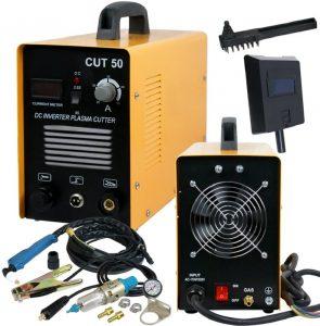Super Deal Cut 50 Plasma Cutter