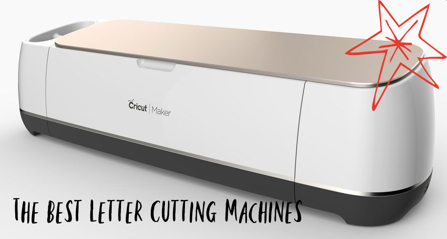 The Best Letter Cutting Machines