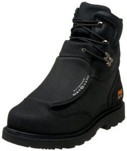 Timberland PRO MetGuard Steel-Toe Boots
