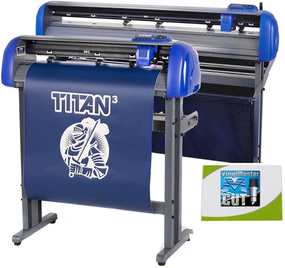 Uscutter 28 inch titan 3