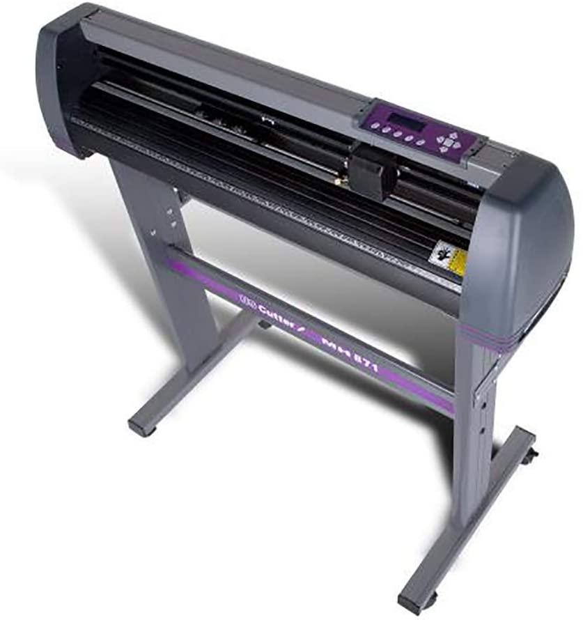 Uscutter mh 28 inch vinyl cutter plotter