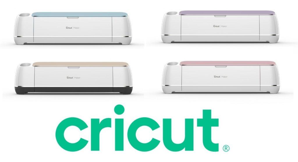 What color is the cricut maker