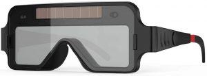 Yeswelder lyg y200l auto darkening welding goggles