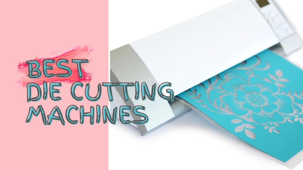 top die cutting machines