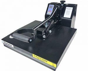 Ephoto heat press machine