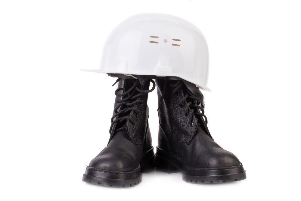 Welding boots (1)