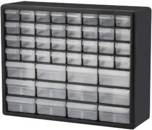 Akro-Mils Storage Hardware & Craft Cabinet
