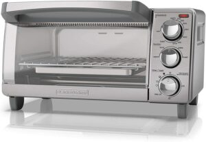 BLACK+DECKER TO1760SS Toaster Oven