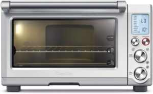 Breville BOV845BSS Convection Oven