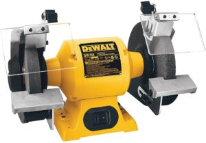 DEWALT DW758 Bench Grinder