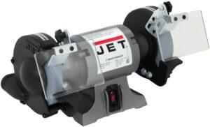 Jet jbg 6b 6 inch bench grinder