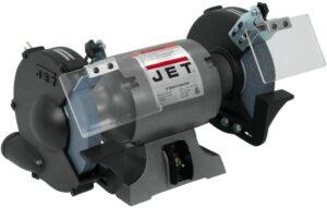 Jet jbg 8b 8 inch bench grinder